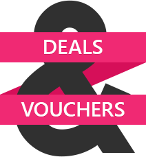 MoneySavingExpert Deals:  Restaurant Vouchers, Days out, Train promos, Supermarket Coupons, Shopping