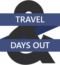 Travel and Days Out