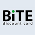 Bite card logo