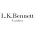 LK Bennett logo