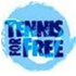 Tennis For Free logo
