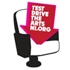 Test Drive the Arts logo