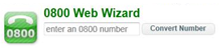 0800 Web Wizard