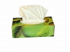 Tissues for issues