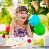 I've gleaned some great party tips from our and others' kids' birthday parties