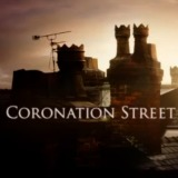 Dad, I've made it, I'm on Corrie!