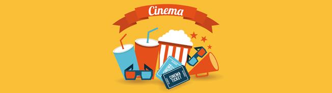 Vue cinema deals wednesday