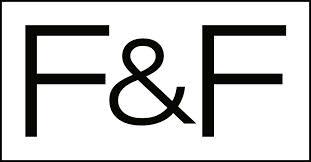 F&F Clothing logo