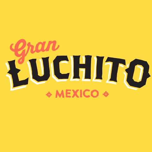 Gran Luchito logo