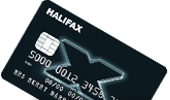 Halifax Balance Transfer Credit Card 30 months