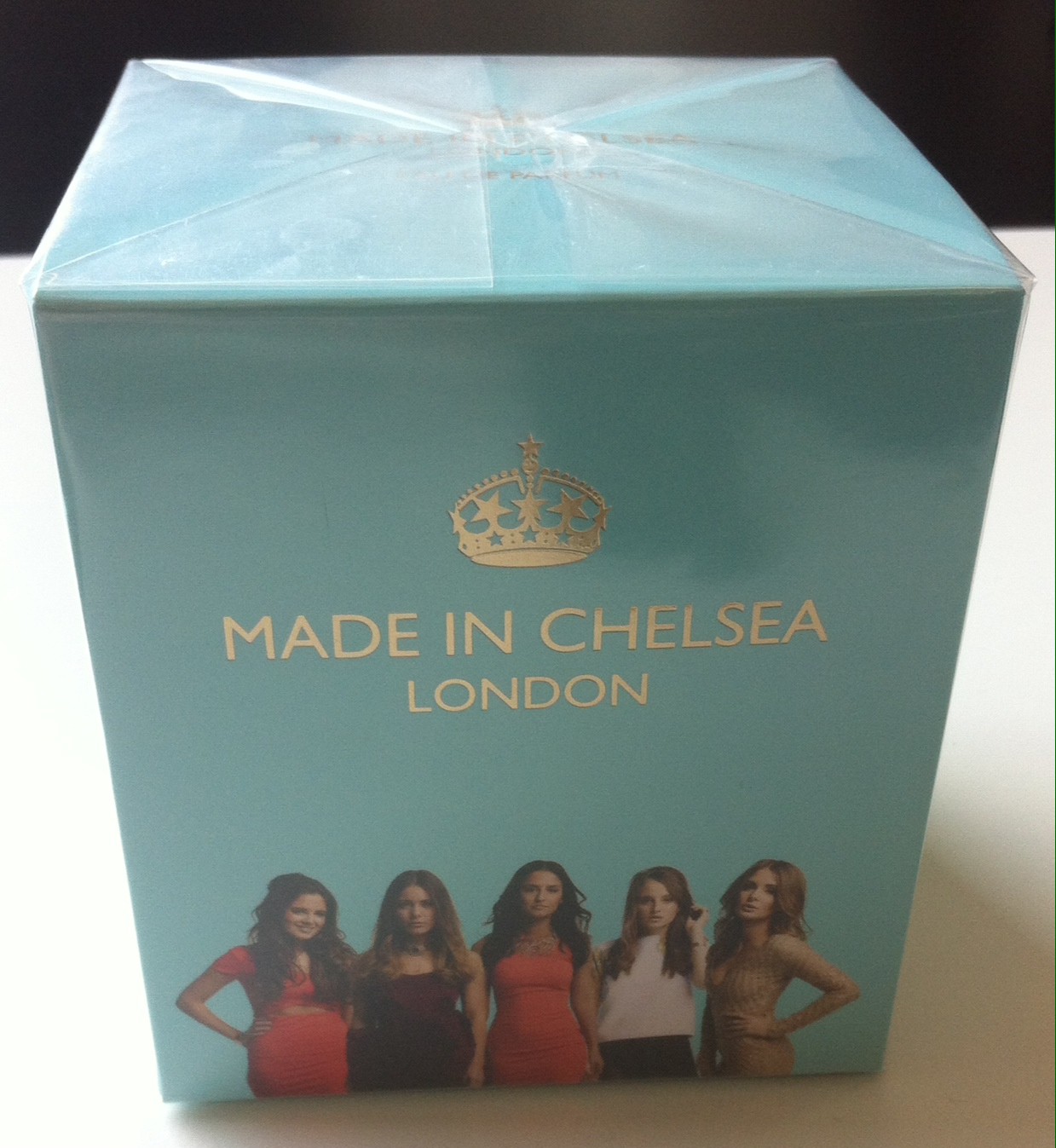Made in Chelsea perfume