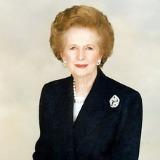 Mrs Thatcher's funeral should set a precedent