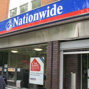 Shame on Nationwide – no I won't give you my security details