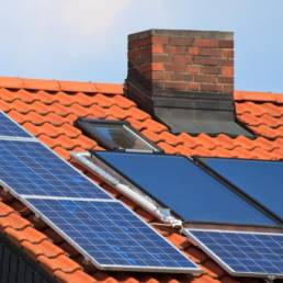 Government plans to slash solar panel earnings from �515/year to just �135/year