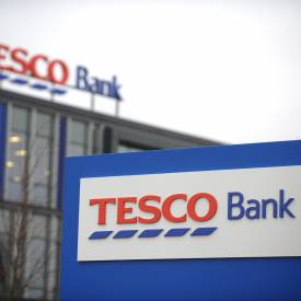 Tesco to slash rewards points for 2.8m credit card users