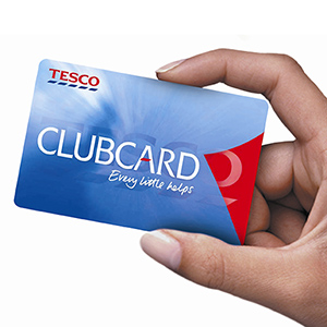 Topcashback user? You've until the end of next month to swap earnings for Tesco Clubcard points