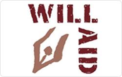 WillAid logo