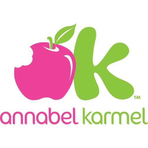 Annabel Karmel meals logo