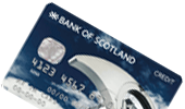 Bank of Scotland Balance Transfer Credit Card 24 months