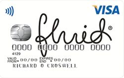 Fluid Balance Transfer Credit Card 29 months