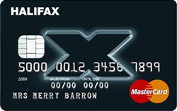 Halifax Clarity* - Worldwide 0% load & no cash withdrawal fee