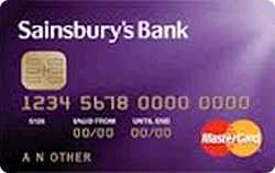 Sainsburys Credit Card