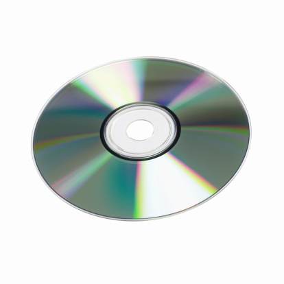 picture of CD