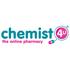 Chemists 4 U logo