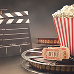 �Free� cinema tickets for �2.40 spend on cleaning products
