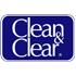 Clean & Clear logo