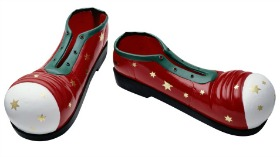Malarone boots