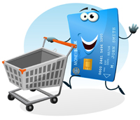 Credit card freebies