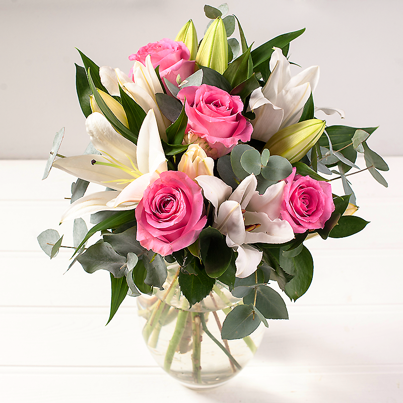 Debenhams bouquet
