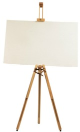 Can you put up a flat-pack easel in 10 minutes?