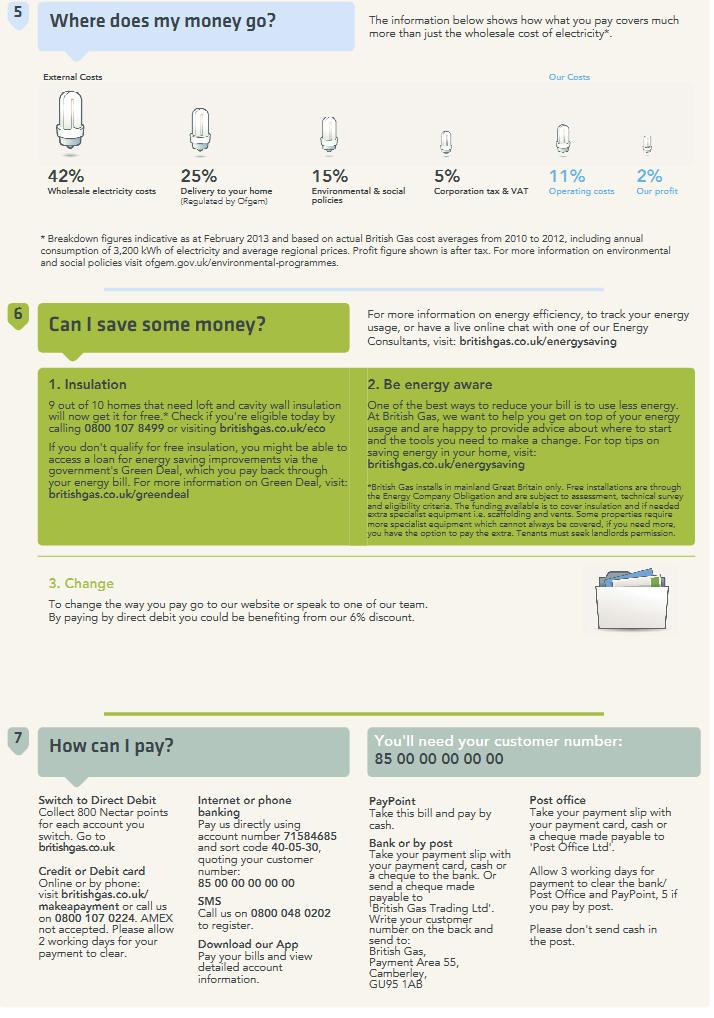 british gas page 3