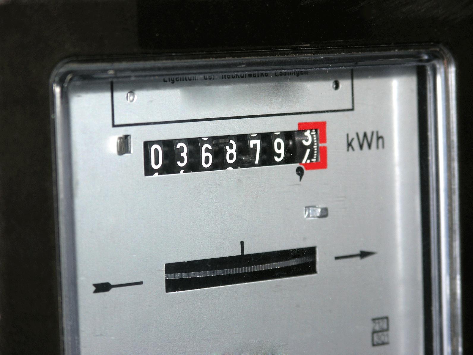 money saving energy bills