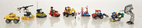 Free Lego