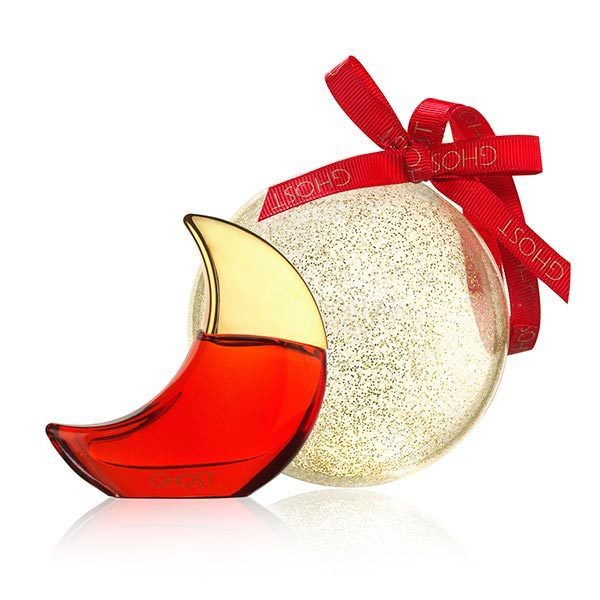 Ghost Eclipse Bauble