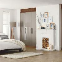 Homebase bedrooms