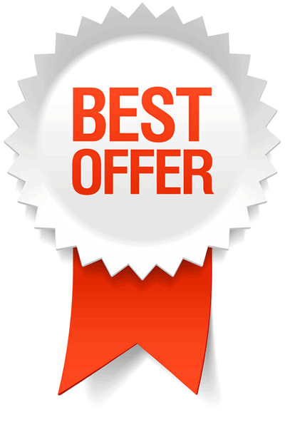 Best offer tool