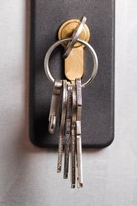 Locks are key