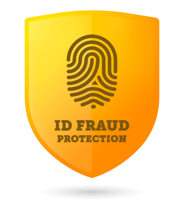 Get free identity fraud protection