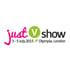 Just V Show logo