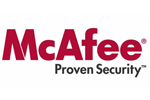 McAfee online banking suite