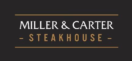 Miller & Carter logo