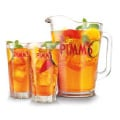 Anyone for £10 Pimm's?