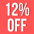 Poundshop 12% off code