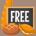 Free grub, Amazon tool & cheap stolen goods