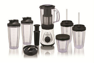 Morphy Richards juice blender kit