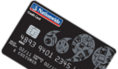 Nationwide Balance Transfer Credit Card 15 months